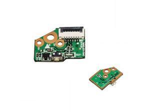 FOR HP ENVY x360 15 U437CL U483CL U499NR U410NR POWER BUTTON BOARD 32Y62PB0010