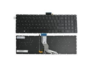 Laptop US Keyboard W/ Backlit For HP Pavilion 15-CD SERIES 15-cd072nr 15-cd075nr