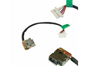 HP 15-af159nr P1A98UA Laptop DC Power Jack Cable Charging Port Connector Socket