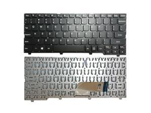 NEW Laptop Keyboard /Keypads US Layout Replacement for Lenovo Ideapad 100S-11IBY