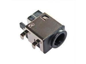 10X DC Power Jack Socket plug for SAMSUNG NP530E5M NP530E5M-X02US NP530E5M-X01US