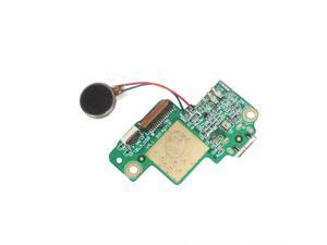 "5X WIFI Mic USB Charge Charging Port Board For Lenovo TAB Ideapad S8-50 8""S8-50F"