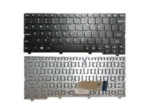 For Lenovo IdeaPad 100S-11IBY 5CB0K48394 5CB0K48389 US Black Keyboard G8010NQTB