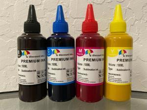 400ml Sublimation Ink for T060  Epson 60 Cartridge C88+ C68 CX4800 CX7800 CX3800