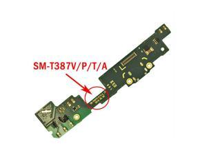 USB Type-C Charging Port For Samsung Galaxy Tab A SM-T387V T387P T387T 387A 387W