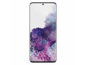 Samsung Galaxy S20 5G GSM US Verizon Locked Android Smartphone 128GB White