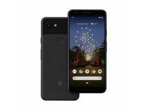 Google Pixel 3a 64GB Just Black G020E Verizon Smartphone - Grade B
