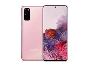 Samsung Galaxy S20 5G 128GB Pink Verizon Smartphone