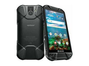 Kyocera DuraForce Pro 2 E6910 64GB Sapphire Shield Black Verizon Smartphone