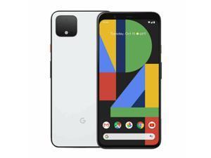 Google Pixel 4 64GB G020I White Verizon Smartphone - Grade B