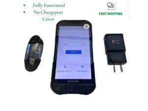 Kyocera DuraForce Pro 2 64GB E6910 Sapphire Black Shield Verizon + GSM Unlocked Smartphone
