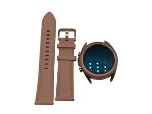 Samsung Galaxy Watch3 SM-R850 Sport 41mm (GPS) Mystic Bronze Smartwatch - Grade B