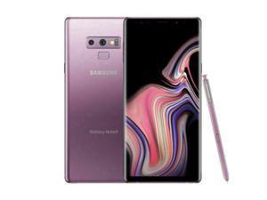 Samsung Galaxy Note 9 SM-N960U 128GB Purple Verizon Locked Android Smartphone - Grade B