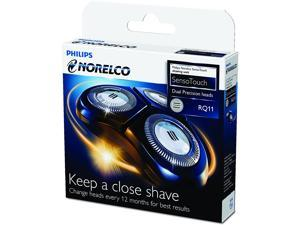 Philips Norelco Shaving Head for Shaver SensoTouch 2D (1100 Series), RQ11/52