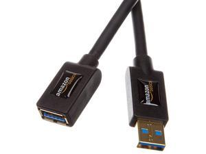 USB 30 Extension Cable AMale to AFemale 33 Feet 1 Meter 10Pack