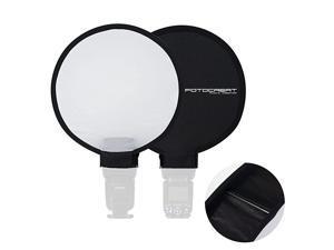 "12""(30cm) Portable Mini Small Little Round Photo Studio Shooting Tent Light Cube Diffuser SoftBox"