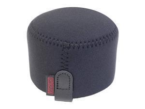 Hood Hat Small Black