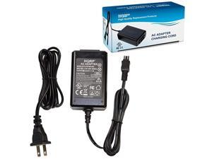 84V Charger Compatible with Sony HandyCam DCRSR68 DCRSR88 DCRSX43 DCRSX44 HDRTD10 HDRHC3E HDRHC5E HDRHC7E HDRHC9E HDRSR10E ACL200 L200C L200D ACL25 ACL25A L20 L20A Camcorder
