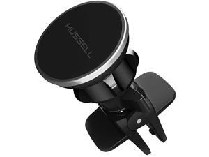Magnetic Phone Car Mount Air Vent Phone Mount for Car by  360° Adjustable Universal Magnet Phone Holder  Compatible with Any Cell Phone iPhone Galaxy LG Huawei
