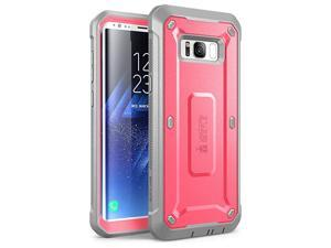Unicorn Beetle PRO Series Phone Case for Samsung Galaxy S8 FullBody Rugged Protective Case for Galaxy S8 2017 Pink