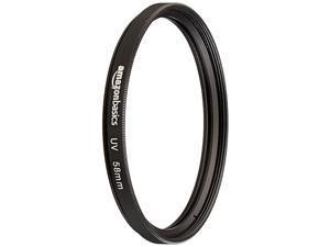 UV Protection Camera Lens Filter 58mm