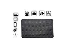 NonSlip Pad High Temperature Resistance ZHIKE PVC AntiSlip Mat use for Cell Phone Sunglasses Keys and More