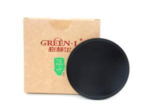 58mm ND1000 Filter Slim Neutral Density ND Filter Optical Glass 10 Stop