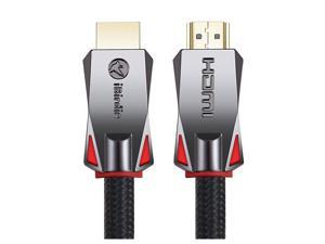 Fiber Optic HDMI Cable 328 Feet 18Gbps 60Hz444 HDR10 HDCP22 1440p 144Hz One Direction