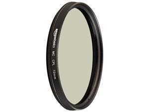 Circular Polarizer Camera Lens Filter 72 mm