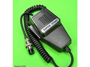 Microphone for 4 pin CB Radio Professional Series  CM4