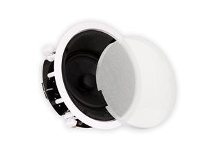 TSS6A Home Deluxe in Ceiling 65quot Angled Speaker