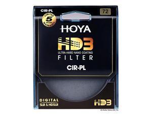 HD3 Circular Polarizer 72MM