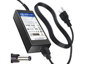 12V Ac Dc Adapter Charger Compatible with Sceptre Monitor E C Series 20 22 24 27 32 1800R 1920R C248W C325W C328W E225W E248 E205W Screen LEDLit SuperSonic Monitor Power Supply Cord