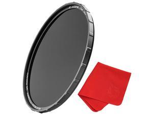 49mm X2 10Stop Fixed ND Filter for Camera Lenses Neutral Density Professional Photography Filter MRC8 HK9L Glass Nanotec UltraSlim WeatherSealed
