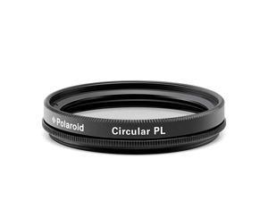 Optics 67mm MultiCoated Circular Polarizer Filter CPL For On Location Color Saturation Contrast Reflection Control Compatible w All Popular Camera Lens Models