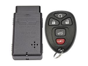 99154 Keyless Entry Transmitter for Select Models (OE FIX)