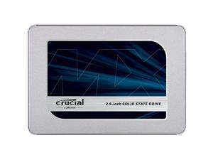 MX500 1TB 3D NAND SATA 25 Inch Internal SSD up to 560MBs CT1000MX500SSD1Z