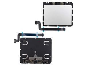 New 92300541 Trackpad with Flex Cable for Apple MacBook Pro Retina 15 A1398 Touchpad Parts Mid 2015 Version