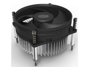 Master i30 CPU 92mm Low Noise Cooling Fan amp Heatsink RHI3026FKR1 for Intel Socket LGA 11501151 11551156 i30