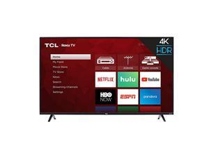 55S425 55 inch 4K Smart LED Roku TV 2019