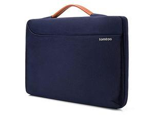 360 Protective Laptop Sleeve Fit 13.5 Inch New Microsoft Surface Laptop 4/3/2/1, Surface Book 3/2/1, Waterproof Case for 13 HP Envy, Asus ZenBook/ VivoBook 14, Lenovo IdeaPad 900/700/300