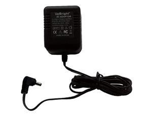 9V 12V ACAC Adapter Replacement for ATampT ATT Vtech ML17929 ML 17929 ML17928 ML 17928 2 Line Twoline Speakerphone Phone Corded Telephone Caller IDCall Waiting 9VAC Power Supply Charger