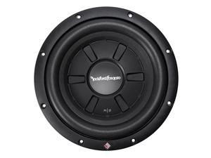 R2 Ultra Shallow 10Inch 4 Ohm DVC Subwoofer