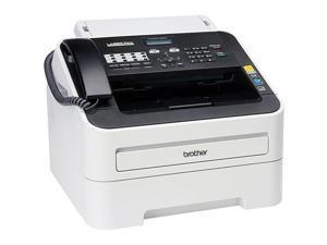 FAX2840 High Speed Mono Laser Fax Machine Darklight gray FAX2840