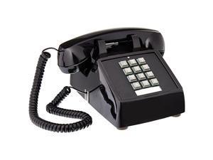 Desk Phone Black 250000VBA20M