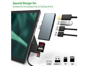 5Gbps Superspeed USB Hub. High Speed Computer//Laptop Splitter Adapter Zopsc Portable 4-Port USB3.0 Charging Hub