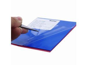 Blue 100x100mm 15mm Thickness Thermal Conductive Silicone Pad For CPU GPU IC PS3 PS2 Xbox Heatsink Cooling