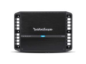 P400X4 Punch 400 Watt 4 Channel Amplifier