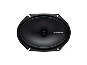 R168X2 Prime 6 x 8 Inches Full Range Coaxial Speaker Set of 2