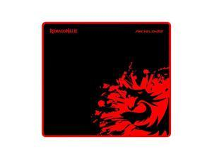 P001 ARCHELON Gaming Mouse Pad Stitched Edges Waterproof Ultra Thick Silky Smooth 1299 x 1024 x 02 inches LargeSize